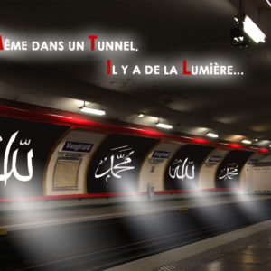 Station de metro