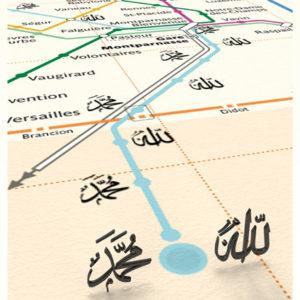 Ligne metro